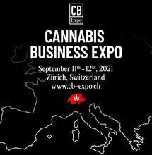 CB Expo 2021, 11-12 September 2021, Zurich