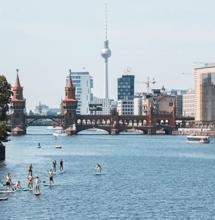 Mary Jane, la più grande fiera della canapa della Germania, si terrà dal 21 al 23 giugno 2019 a Berlino