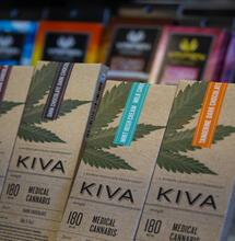 6 Razones para consumir marihuana en edibles