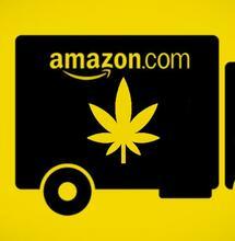 Amazon unterstützt cannabis-legalisierung