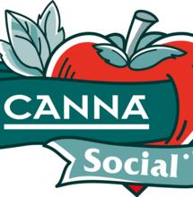CANNA social: Cultivo solidario