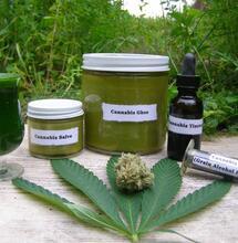 Bestandsaufnahme zu Cannabis als Medizin