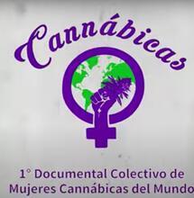 Cannábicas, el documental de las mujeres