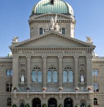 Suisse : l'expérimentation du cannabis récréatif sera autorisée dès le mois de mai