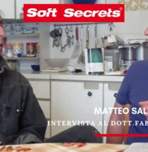 Salvini e cannabis: un favore alle narcomafie. Intervista al Dott. Fabrizio Cinquini