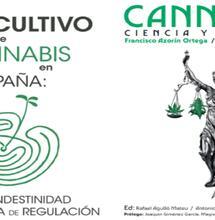 Este día del libro apoya la regulación del Cannabis