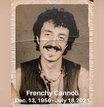 Hashish legend Frenchy Cannoli passes away.