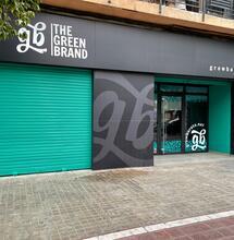 GB The Green Brand festejó su 10º aniversario