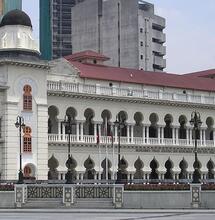 Malaisie : condamnation à mort pour du cannabis