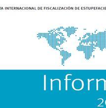 Informe 2020 de la JIFE: Introducción