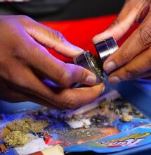 4 Things to do with Kief