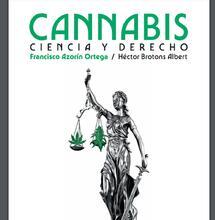 """Libro """"Cannabis Ciencia y Derecho"""""""