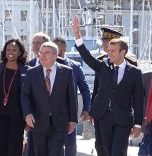 Trafic de drogue à Marseille : Macron accuse les consommateurs de cannabis de complicité