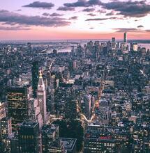 New York legalizoval rekreační marihuanu