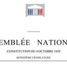 Publication du rapport de la Mission d'information parlementaire sur le cannabis récréatif