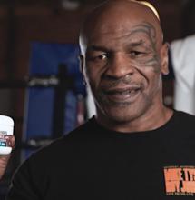 Beroemdheden zoals Mike Tyson zijn belangrijk om cannabis stigma op te heffen