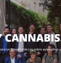 """Todo sobre el evento online """"Cannabis y agricultura"""""""