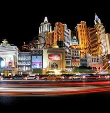 Las Vegas to open Cannabis Lounges.