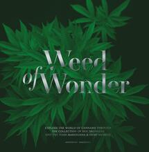 Weed of Wonder, el libro que da vida a la historia del Cannabis