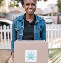 Amazon change policy and go 'Pro-Cannabis'.