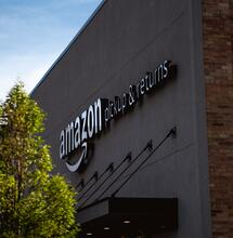 Amazon: la cannabis non è più un impedimento per lavorare con l'azienda
