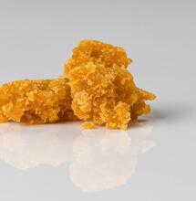 cannabis concentrate wax.