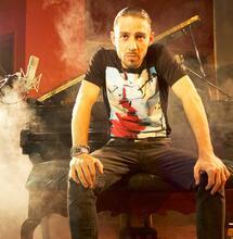 Interview Stoner VIP : Charly B