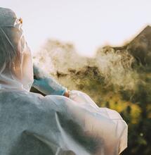 THC Vaping nach ungeklärten Todesfällen unter Beobachtung