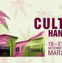 Vienna: Fiera internazionale della cannabis dal 19 al 21 Novembre 2021