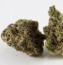 Weed nug-green Kush