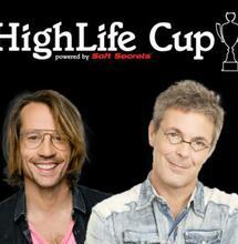 Terminó la High Life Cup 2021