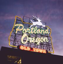 Jak pandemie pomáhá marihuanovému byznysu v Oregonu
