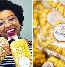 Virginia Brand Introduces Brand New CBD Popcorn Flavors