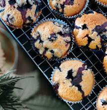 La ricetta del mese: muffin alla marijuana