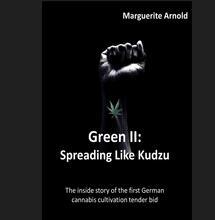 Příběh německého léčebného konopí od Marguerite Arnold
