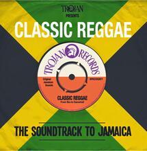 Reggae - Rastas und das heilige Kraut