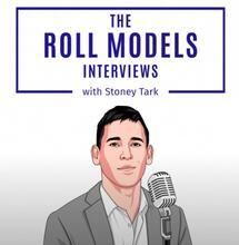 The Roll Models Interviews - E6: Mila Jansen (The Hash Queen)