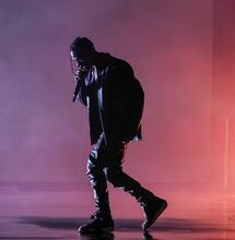 Hip-Hop Star Travis Scott launches new cannabis line.