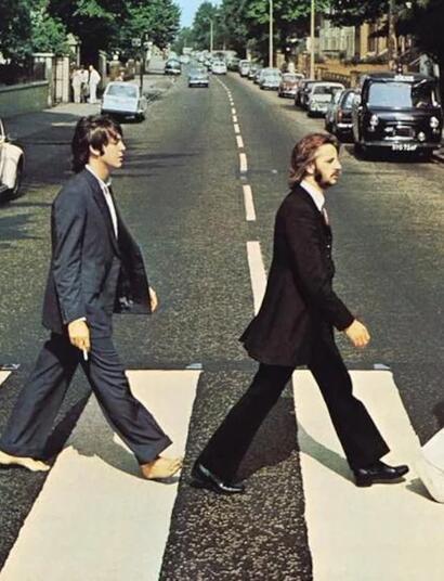 24 juillet 1967 : les Beatles signent un texte pour la légalisation dans le journal The Times