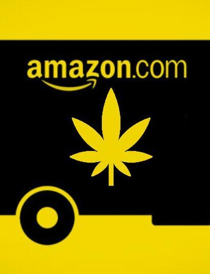 Amazon Weed