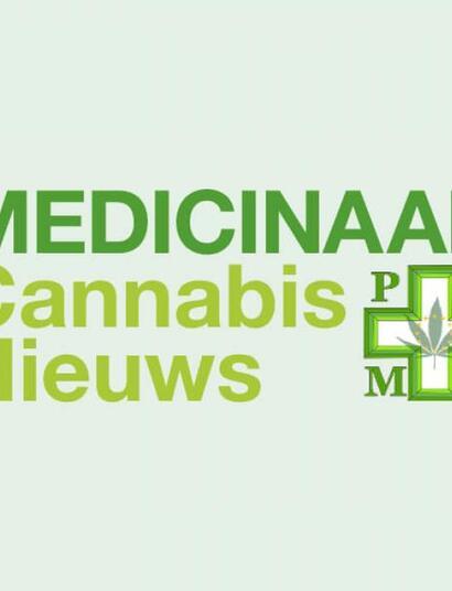 Medicinaal Cannabis Nieuws