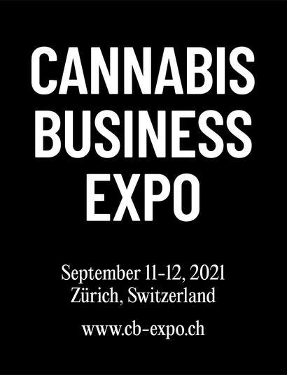 Cannabis Business Expo