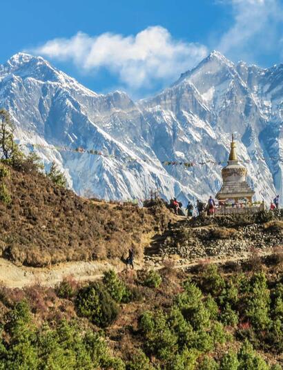 Legendární hašiš z Nepálu