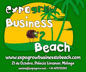 Expogrow Málaga