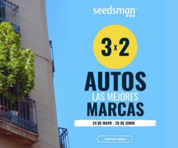 Seedsman ES