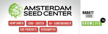 Amsterdam Seed Center