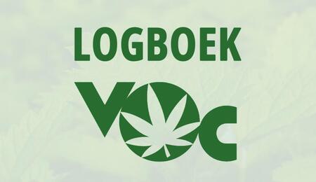 Logboek VOC