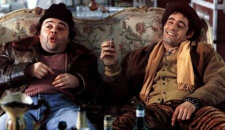 15 octobre 1986 : sortie du film Les Frères Pétard