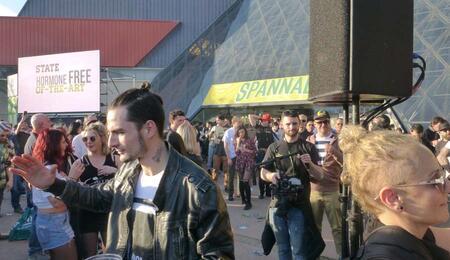 L'expo Spannabis de Barcelone reportée en 2022