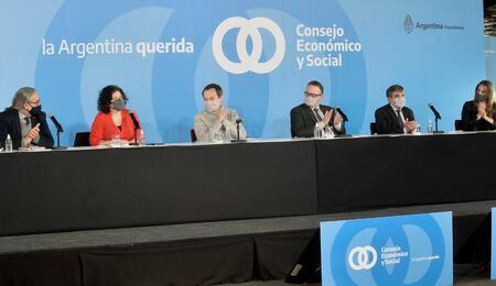 Gobierno argentino presenta pauta para cáñamo.